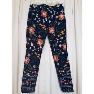 Women's old navy pants